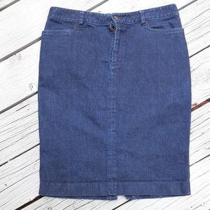 Lauren Jean Co. Skirt 0474c